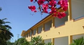 Baiarenella Residence Sciacca